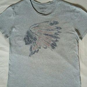 Denim & Supply Ralph Lauren Indian Head T Shirt M
